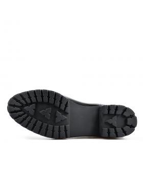 Черни дамски гумени боти 0136058 в online магазин Fashionzona