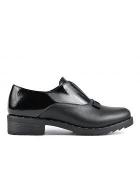 Черни дамски ежедневни обувки 0135328 в online магазин Fashionzona