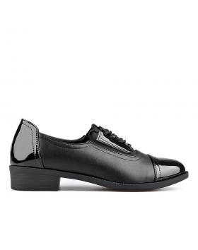 Черни дамски ежедневни обувки 0136223 в online магазин Fashionzona
