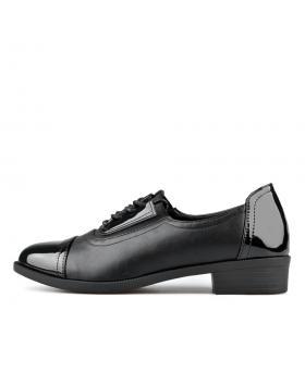 Черни дамски ежедневни обувки Courtnee в online магазин Fashionzona