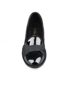 Черни дамски ежедневни обувки 0136226 в online магазин Fashionzona
