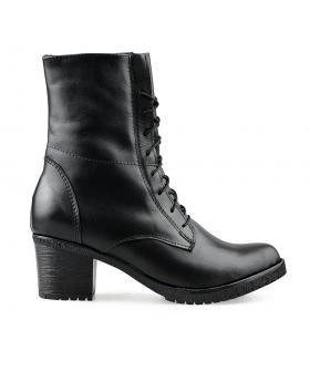 Черни дамски ежедневни боти Elyce в online магазин Fashionzona