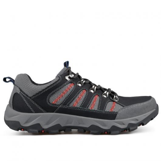 Черни мъжки ежедневни обувки 0135795