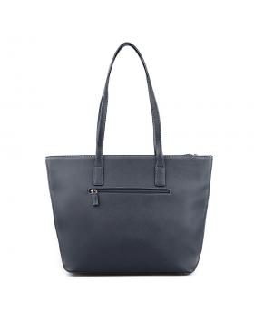 Синя дамска ежедневна чанта Vayle в online магазин Fashionzona