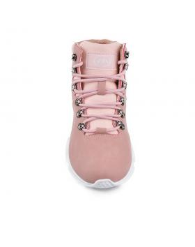 Розови дамски ежедневни боти Liberty в online магазин Fashionzona