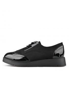 Черни дамски ежедневни обувки Dominica в online магазин Fashionzona