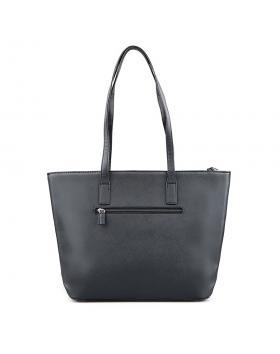 Черна дамска ежедневна чанта Miranda в online магазин Fashionzona