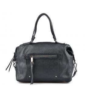 Черна дамска ежедневна чанта Adana в online магазин Fashionzona