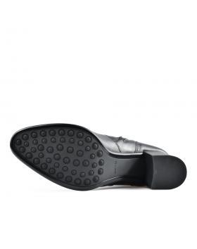 Черни дамски елегантни ботуши Jerilyn в online магазин Fashionzona