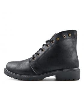Черни дамски ежедневни боти 0135233 Ciandra в online магазин Fashionzona