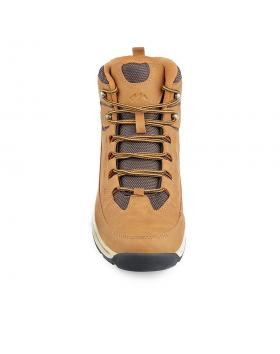 Кафяви мъжки ежедневни боти 0135594 в online магазин Fashionzona