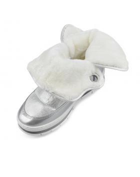 Бели дамски ежедневни боти 0136024 Raisa в online магазин Fashionzona