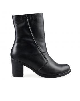 Черни дамски ежедневни боти 294-18309 Cadette в online магазин Fashionzona