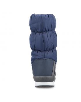 Черни дамски ежедневни ботуши 0135364 Fay в online магазин Fashionzona