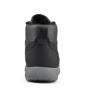 Черни дамски ежедневни боти 0136303 Carina в online магазин Fashionzona
