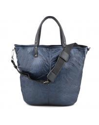 Синя дамска ежедневна чанта Lavali