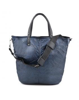 Синя дамска ежедневна чанта Lavali в online магазин Fashionzona