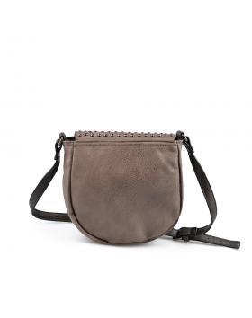 Кафява дамска ежедневна чанта Soubrette в online магазин Fashionzona
