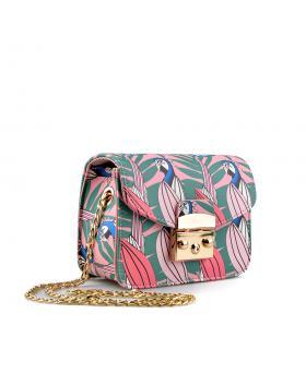 Синя дамска ежедневна чанта Yamini в online магазин Fashionzona