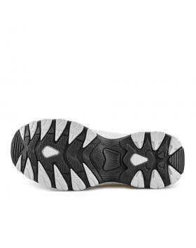 Черни дамски ежедневни обувки Candy в online магазин Fashionzona