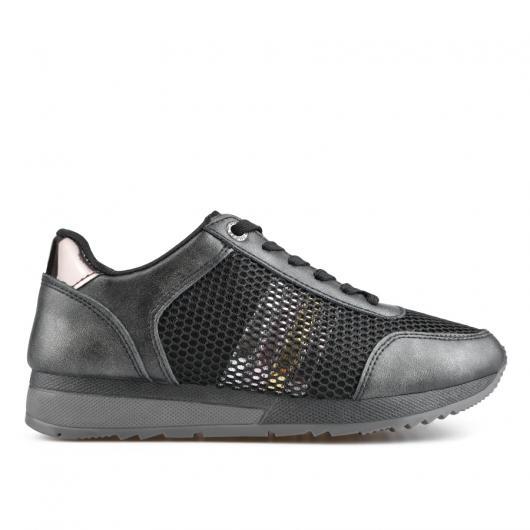 Черни дамски ежедневни обувки Ilanys