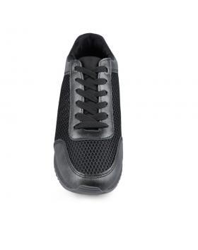 Черни дамски ежедневни обувки Ilanys в online магазин Fashionzona