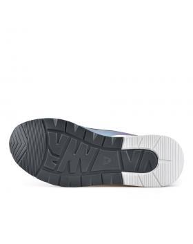 Черни дамски ежедневни обувки Chardonnay в online магазин Fashionzona