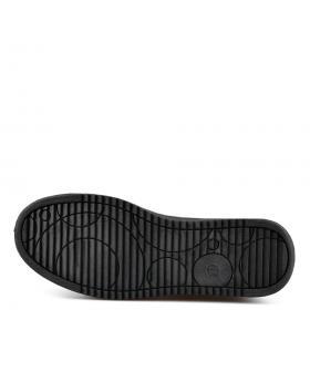 Черни дамски ежедневни обувки Kesare в online магазин Fashionzona