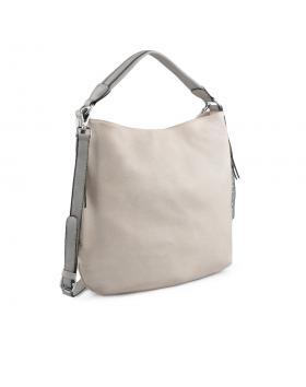 Бежова дамска ежедневна чанта Talea в online магазин Fashionzona