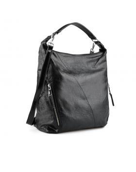 Черна дамска ежедневна чанта Cheryllyn в online магазин Fashionzona