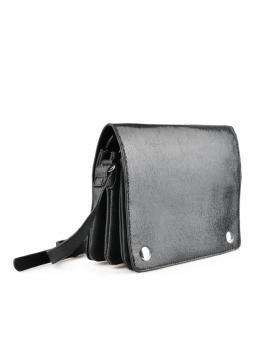 Черна дамска ежедневна чанта Vanitee в online магазин Fashionzona