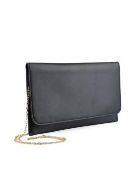 Черна дамска елегантна чанта Marise в online магазин Fashionzona