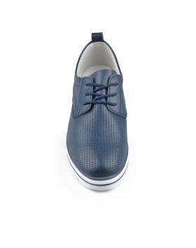 Сини дамски ежедневни обувки Sherryline в online магазин Fashionzona