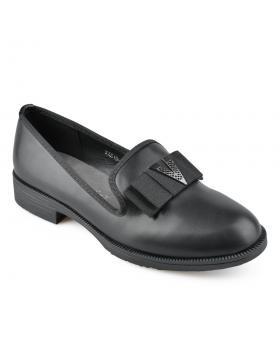 Черни дамски ежедневни обувки Mariabelle в online магазин Fashionzona