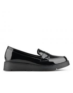 Черни дамски ежедневни обувки Tessa в online магазин Fashionzona