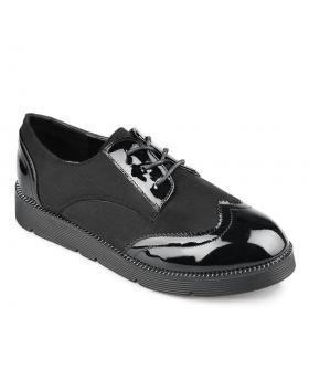 Черни дамски ежедневни обувки Addilyn в online магазин Fashionzona