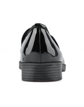 Черни дамски ежедневни обувки Zureidy в online магазин Fashionzona