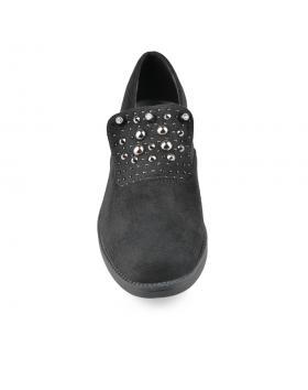Черни дамски ежедневни обувки Marquesa в online магазин Fashionzona