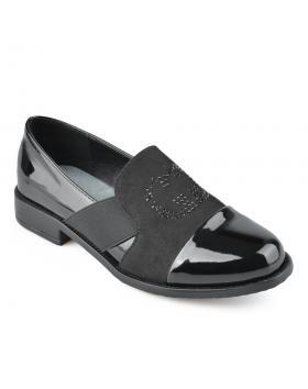Черни дамски ежедневни обувки Devondra в online магазин Fashionzona