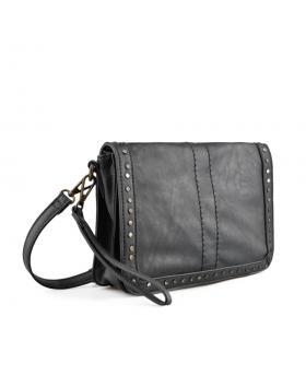 Черна дамска ежедневна чанта Nevya в online магазин Fashionzona