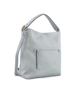 Синя дамска ежедневна чанта Parveen в online магазин Fashionzona