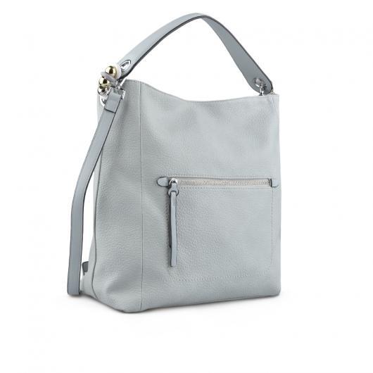 Синя дамска ежедневна чанта Parveen