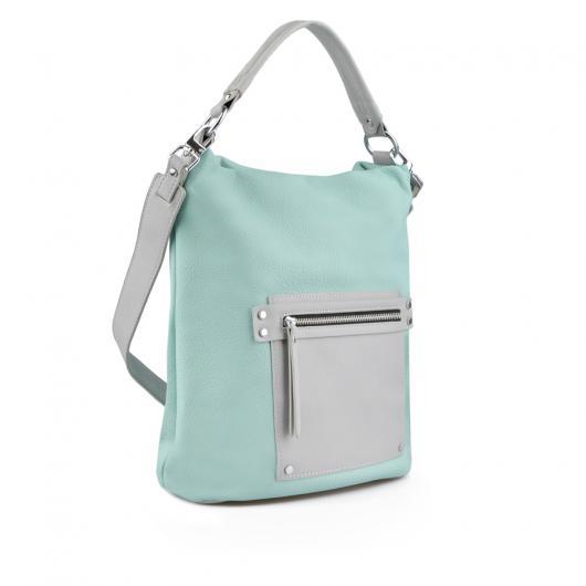 Зелена дамска ежедневна чанта Jovelle