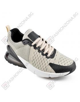 Черни дамски ежедневни обувки Amata в online магазин Fashionzona