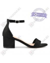 Черни дамски елегантни сандали Joelle