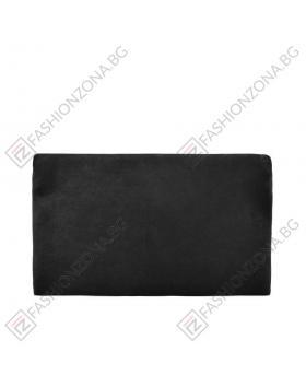 Дамска черна елегантна чанта Papillon в online магазин Fashionzona