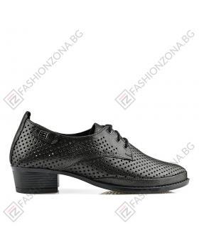 Черни дамски ежедневни обувки Lynley в online магазин Fashionzona