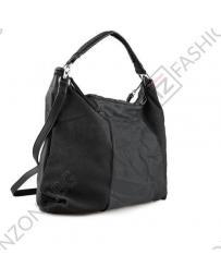 Черна дамска ежедневна чанта Gale в online магазин Fashionzona