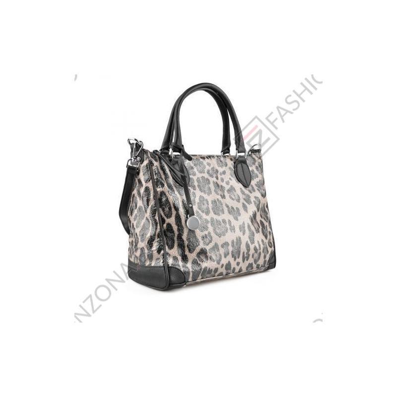 82a67a29fde Бежова дамска ежедневна чанта Celia ⋙ на цена 40,48 лв — Fashionzona
