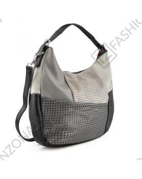Черна дамска ежедневна чанта Lylah в online магазин Fashionzona